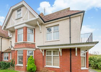 Thumbnail 4 bed flat for sale in 5 Goda Road, Littlehampton, West Sussex