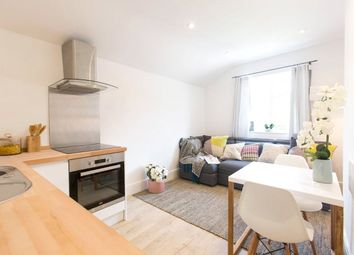 1 bed flat for sale in North Street, Southville, Bristol BS3