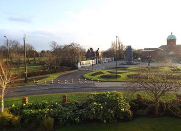 Thumbnail 1 bed flat for sale in Constantine Court, Middlesbrough, .