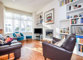Thumbnail 2 bed terraced house for sale in Sydney Road, London