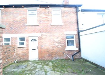 Thumbnail 3 bed terraced house for sale in Thorpe Street, Easington Colliery, Peterlee