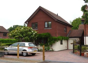 Thumbnail 2 bed detached house for sale in Copperfields, Fetcham, Leatherhead