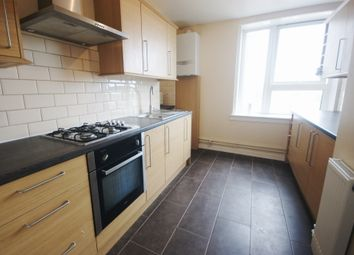 Thumbnail 3 bedroom flat to rent in Adelaide Road, Swiss Cottage, London
