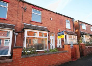 Thumbnail 2 bed terraced house to rent in Olive Street, Bolton, Lancashire.