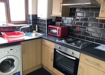 Thumbnail 2 bed flat to rent in Ley Street, Ilford, Essex