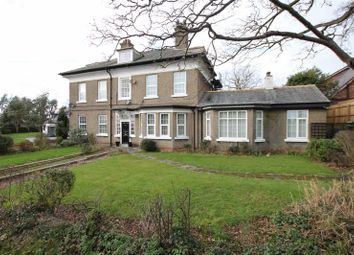 Thumbnail 2 bedroom flat for sale in The Akbar, Heswall, Wirral