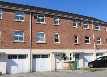 3 bed town house for sale in Blacksmith Close, Oakdale, Blackwood NP12