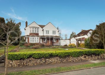 Thumbnail 5 bed property to rent in Woodcrest Road, Purley
