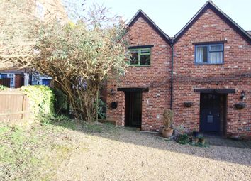 Thumbnail 2 bed end terrace house to rent in Riverside Mews, Market Square, Buckingham