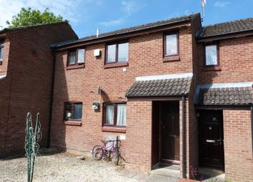 Thumbnail 1 bed maisonette to rent in Windflower Road, Swindon