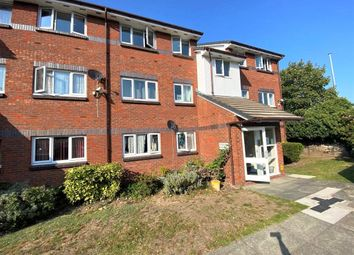 Thumbnail 2 bed flat for sale in Garrison Close, London