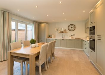 "Thumbnail 4 bedroom detached house for sale in ""Stratford"" at Heath Road, Leighton Buzzard"