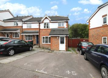 3 bed end terrace house for sale in Goddard Close, Maidenbower, Crawley, West Sussex. RH10