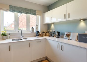 """Burroughs 2"" at Grenville Road, Banbury OX16. 2 bed mews house for sale"