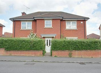 Thumbnail 4 bed detached house to rent in Alan Cobham Road, Devizes