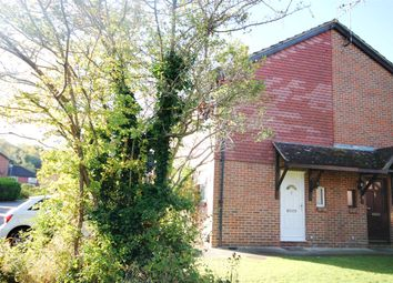Thumbnail 1 bed semi-detached house to rent in Abinger Close, North Holmwood, Dorking, Surrey