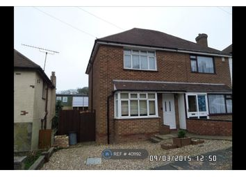Thumbnail 3 bed semi-detached house to rent in The Rose Walk, Newhaven