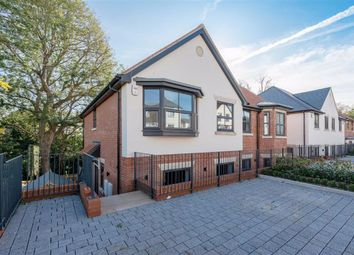 Thumbnail 3 bed semi-detached house for sale in Burry Road, St. Leonards-On-Sea, East Sussex