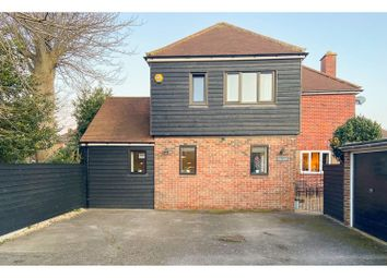 4 bed detached house for sale in Bury Road, Gosport PO12