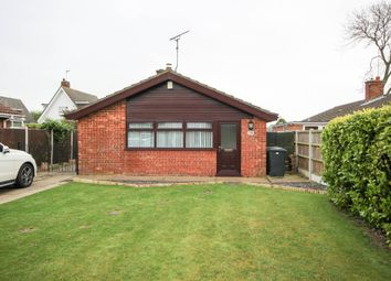 Thumbnail 3 bed detached bungalow for sale in Spruce Avenue, Ormesby, Great Yarmouth