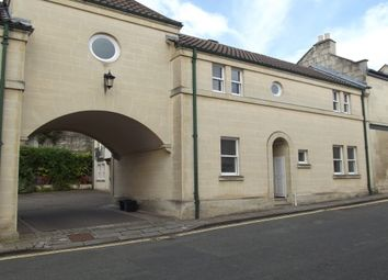 Thumbnail 3 bed property to rent in Circus Mews, Bath
