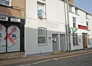 Thumbnail 2 bed terraced house for sale in 3 Fountain Street, Ulverston, Cumbria