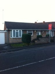 Thumbnail 2 bed bungalow to rent in Littleover Lane, Derby