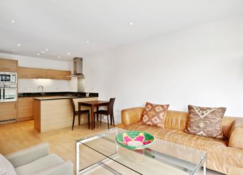Thumbnail 1 bed flat to rent in Ellesmere Court, 367 Fulham Road, London