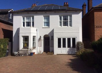 Thumbnail 4 bed detached house to rent in Pembury Road, Tonbridge
