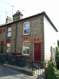 Thumbnail 2 bed property to rent in May Street, Snodland