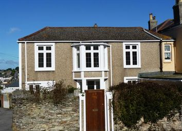 Thumbnail 2 bed cottage to rent in Marlborough Road, Falmouth