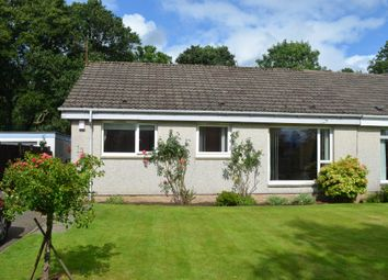 Thumbnail 2 bed semi-detached bungalow for sale in Kathleen Park, Helensburgh, Argyll & Bute