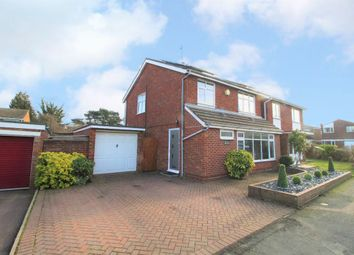 Thumbnail 3 bed detached house for sale in The Sycamores, Kempston