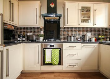Thumbnail 1 bed flat for sale in New Road, Mitcham