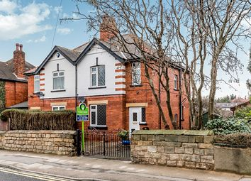 Thumbnail 3 bed semi-detached house for sale in Oulton Lane, Rothwell, Leeds