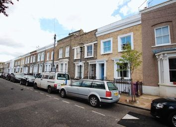 Thumbnail 4 bedroom terraced house to rent in Ellesmere Road, London