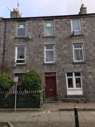 Thumbnail 1 bed flat to rent in Chattan Place, West End, Aberdeen