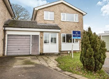 Thumbnail 3 bed property for sale in Tonbridge Close, Macclesfield