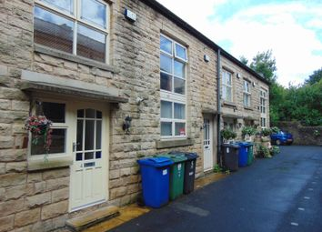 Thumbnail 2 bed mews house for sale in St. Johns Mews, Tottington, Bury