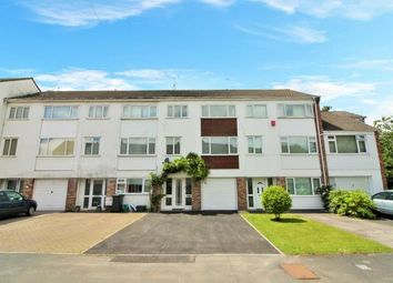 Thumbnail 3 bed terraced house for sale in Pilgrims Way, Downend, Bristol