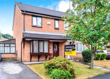 3 bed semi-detached house for sale in Ashtree Grove, West Derby, Liverpool L12