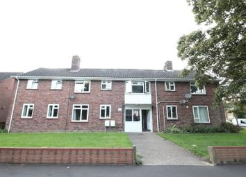 Thumbnail 2 bedroom flat for sale in Munnings Road, Norwich