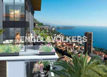 Thumbnail 4 bed apartment for sale in 53 Boulevard Guynemer, 06240 Beausoleil, France