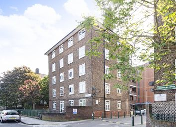 Thumbnail 2 bed flat for sale in Homerton Road, Homerton