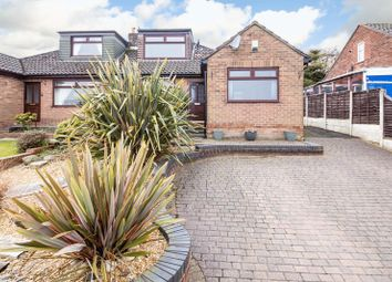 Thumbnail 3 bed semi-detached house for sale in Brooklands Road, Upholland, Skelmersdale