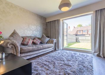 Thumbnail 3 bed semi-detached house for sale in Bunkers Hill Road, Hull