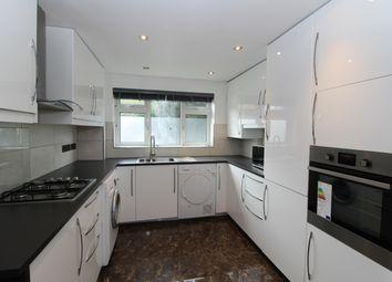 Thumbnail 3 bed maisonette to rent in Stanley Park Road, Wallington
