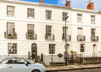 Thumbnail 4 bed terraced house for sale in Great Norwood Street, Cheltenham, Gloucestershire
