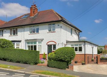 Thumbnail 3 bed semi-detached house for sale in 2, Abbeydale Park Crescent, Dore
