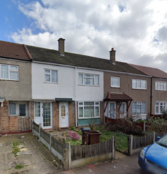 3 bed terraced house for sale in Endeavour Way, Barking IG11